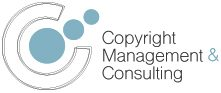 CMC Copyright Management Consulting · Consulting and representation