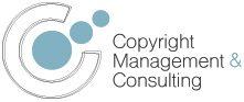CMC Copyright Management Consulting · Consultoría y representación